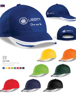 CAP-1008