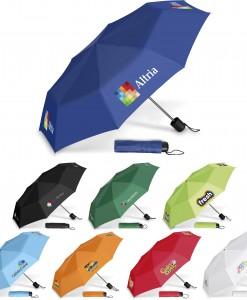 Tropics Compact Umbrellas