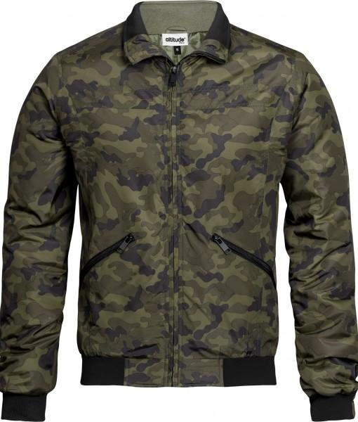 Colorado Jacket