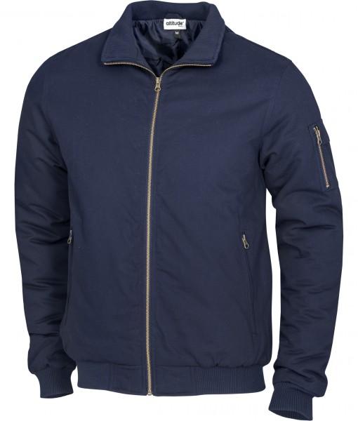 Mens Rover Jacket Navy