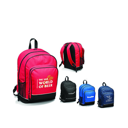Olympiad Backpack
