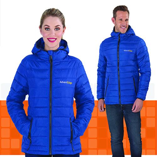 Norquay Insulated Jacket