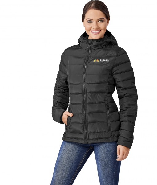 Ladies Norquay Insulated Jacket