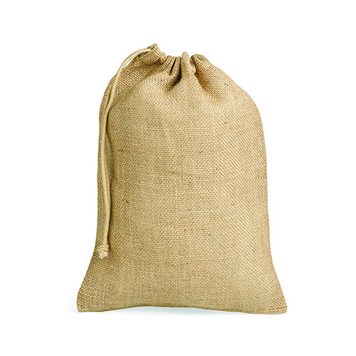 North Pole Jute Bag