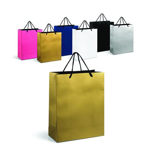 Dazzle Midi A4 Gift Bag