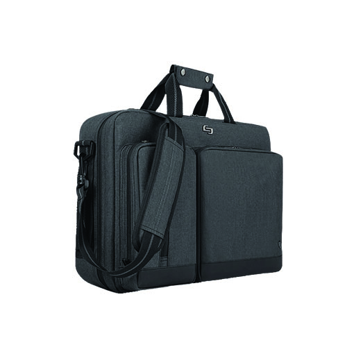 Hybrid Briefcase