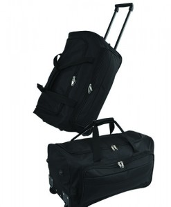 TOP TRAVEL TROLLEY BAG