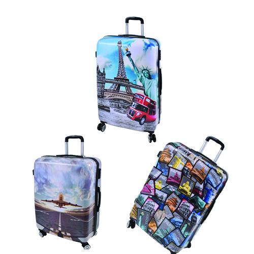 Runway Luggage Bag - 24 inch